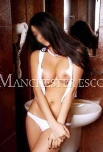 Manchester escort agencies