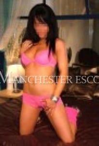 Manchester escort